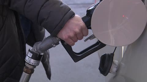 Average gas price in Wisconsin is about $2.82, price may increase...